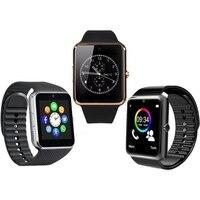 A9LC Smart Uhr für android-Handys Kompatibel mit iPhone-1,5 Inch Touchscreen Smartwatch mit Sitzende Erinnerung Schrittzähler