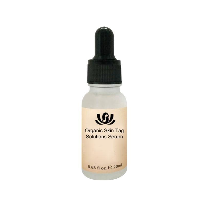 Bio Tags Solutions sérum indolore peau de taupe élimination des taches foncées sérum visage verrue étiquette élimination des taches de rousseur crème TSLM2