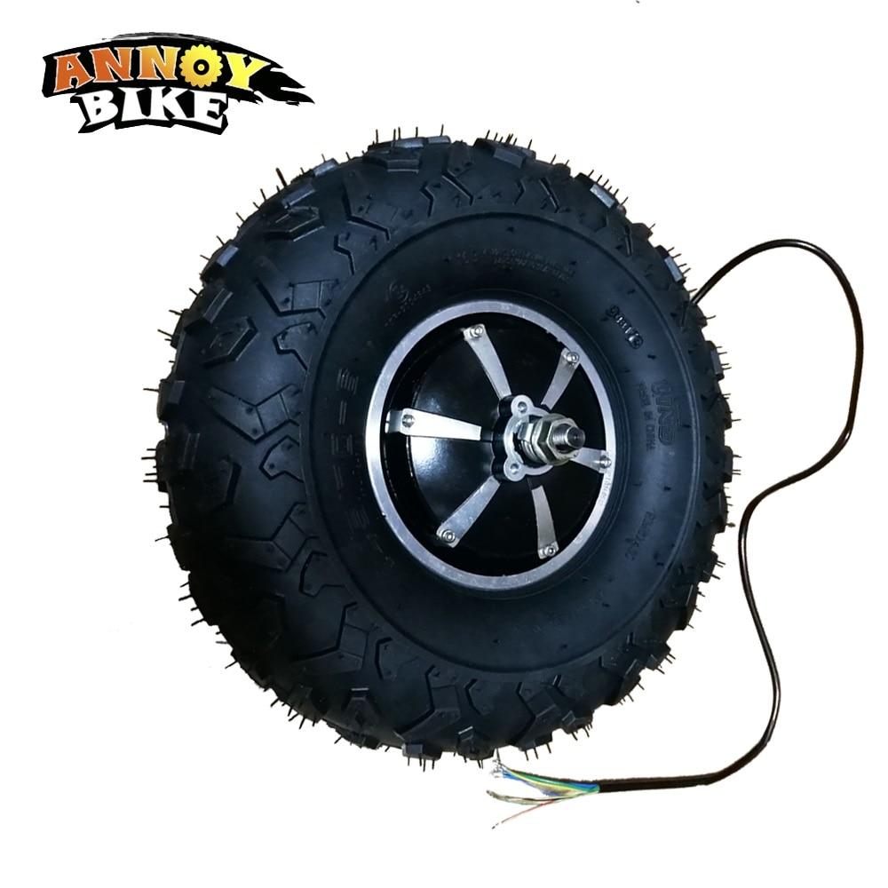 Motor para engrenagem de rodas, motor de engrenagem com rodas elétricas de 14.5 polegadas pro/18 m, cadeira de rodas de carrinho gordo offroad-1