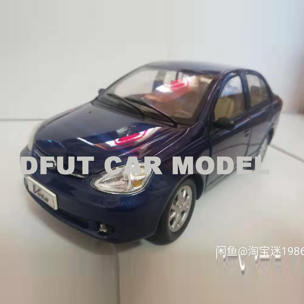 <font><b>1:18</b></font> scale Alloy Toy VELA <font><b>Model</b></font> Of Children's Toy <font><b>Cars</b></font> Original Authorized Authentic Kids Toys image