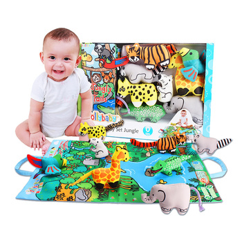 montessori-cloth-book-for-kids-2-to-4-years-old-baby-toys-educational-book-for-toddlers-1-year-old-dinosaur-puzzle-sensory-toys