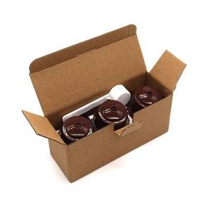 Image 3 - 6 pezzi adatti per filtri per Capsule di caffè riutilizzabili con tazza di filtro per caffè Dolce Gusto per Nespresso con accessori da cucina con spazzola a cucchiaio