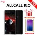 Allcall Rio смартфон с 5 5-дюймовым дисплеем  четырёхъядерным процессором MTK6580A  ОЗУ 1 ГБ  ПЗУ 16 ГБ  8 МП