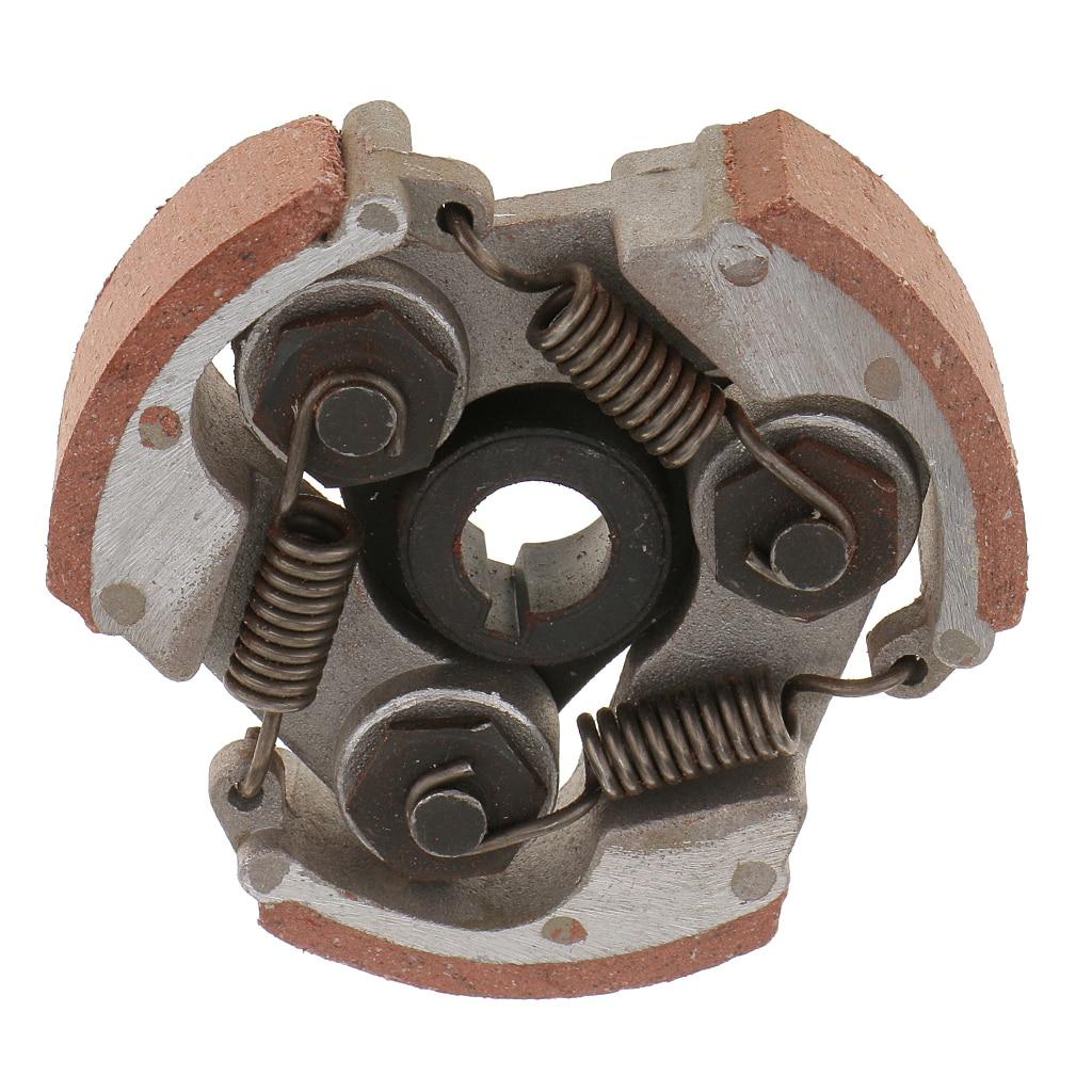 For 49cc PIT Quad Dirt Bike ATV Centrifugal Clutch Plate 2.8'' W/ Spring