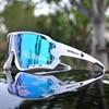 2019 nova marca polarizada óculos de ciclismo mountain bike ciclismo óculos ao ar livre esportes ciclismo óculos uv400 4 lente 9