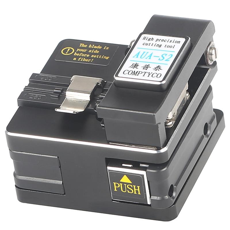 AUA-S2 Optical Fiber Cutter Optical Fiber Welding Machine Cutting Machine