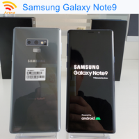 "Samsung Galaxy Note9 Note 9 N960U1【98% New】 6.4"" RAM 6/8GB ROM 128/512GB NFC Octa Core 4G LTE Original Mobile Phone 2"