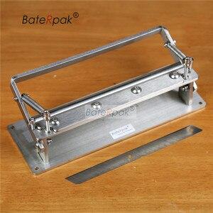 Кожаный скребок BateRpak pro 8,5