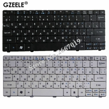 GZEELE клавиатура для acer Aspire One D255 D255E D257 AOD257 D260 D270 AOD260 AO521 AO532 AO533 532 532H 521 533 RU Русский