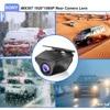 HGDO 12   Car DVR Dashboard Camera  Android 8 1 4G ADAS Rear View Mirror Video Recorder FHD 1080P WiFi GPS Dash Cam Registrator review