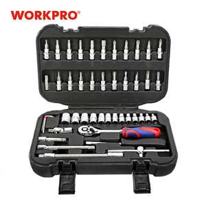 SWORKPRO 48PC Tool Se...