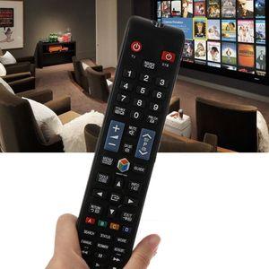 Image 2 - Nuevo AA59 00790A Control remoto controlador para reemplazo para Samsung AA5900579A AA59 00793A BN59 01178B BN59 01178W BN59 01178R Sma