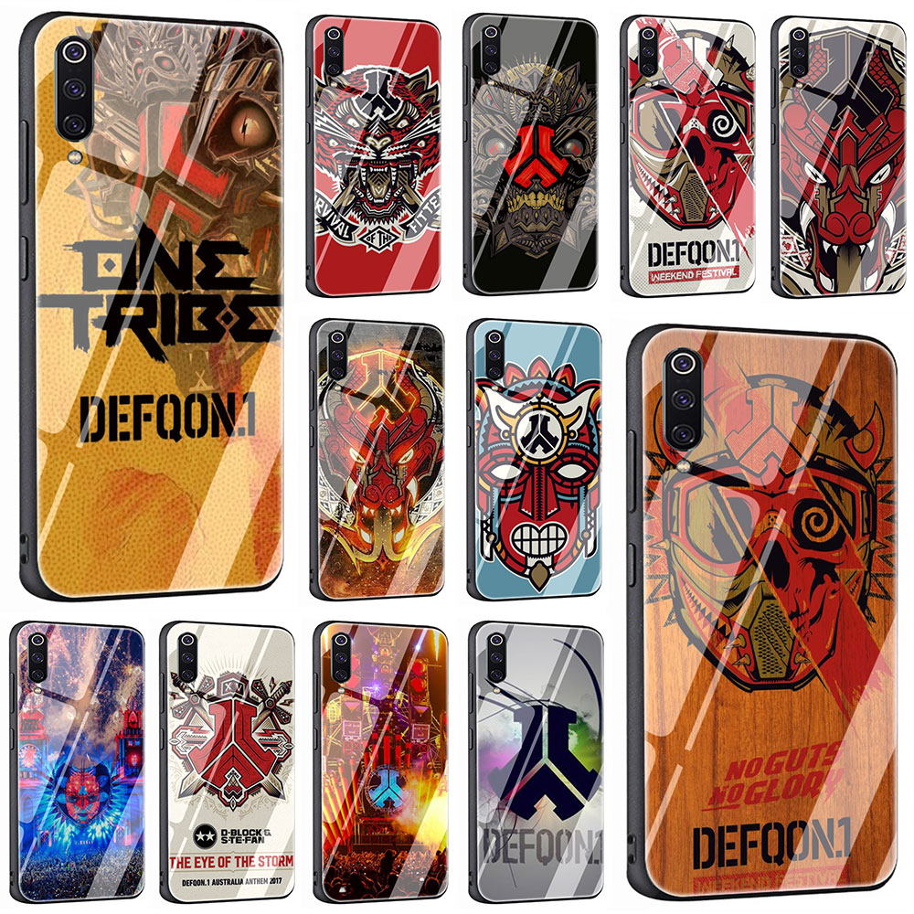 defqon-1-hot-tempered-glass-phone-cover-case-for-xiaomi-mi-8-9-redmi-4x-6a-note-5-6-7-pro-pocophone-font-b-f1-b-font