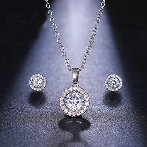 EMMAYA Jewelry Sets for Women