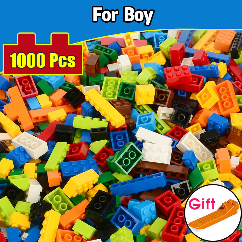 For Boy 1000Pcs