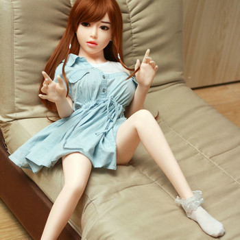 Sex Doll 100cm Full TPE with Skeleton Adult sex toy Love Doll Vagina Lifelike Pussy Realistic Sexy Doll For Men sex toy#