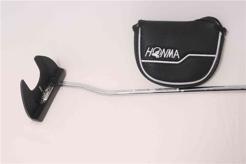 Купить с кэшбэком HONMA Golf Clubs Complete Set Honma Men's Bere S-06 4 Star Golf Club Sets Driver+Fairway+Golf iron+putter/14Pcs( No Golf Bag)