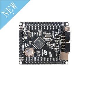Image 4 - STM32F407VET6 rozwój pokładzie M4 STM32F4 płyta bazowa ramię rozwój pokładzie cortex M4 zamiast STM32F407ZET6