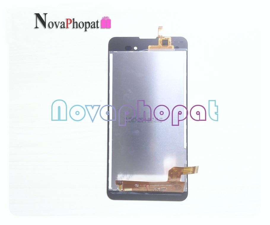 Image 5 - Novaphopat 黒画面 Bq 5035 BQ 5035 ベルベット BQS 5035  タッチスクリーン液晶ディスプレイフルアセンブリの交換 - AliExpress   グループ上の 携帯電話