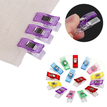 Japanese edging clip Axe Clip Patchwork Sewing Clip for Diy Stitching Positioning Clamp For Patchwork Sewing Tools