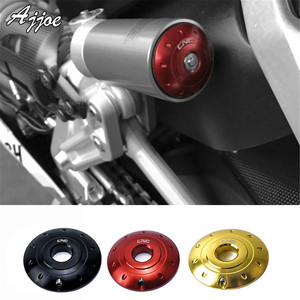 Motorcycle Rear Shock Absorber Tank Cover For Ducati Panigale 899 959 1199 1199S 1299 1299S XDiavel/S