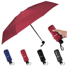 Mini Manual Umbrella Small Fashion Travel Folding Portable Sunny Rain Anti-UV Outdoor Pocket For Women