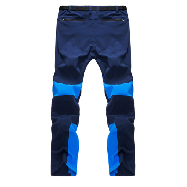 Summer Men Pants Army Military Sports Pants Waterproof Straight Trousers Outdoor Workwear Men Clothing Casual Hiking Pants 4