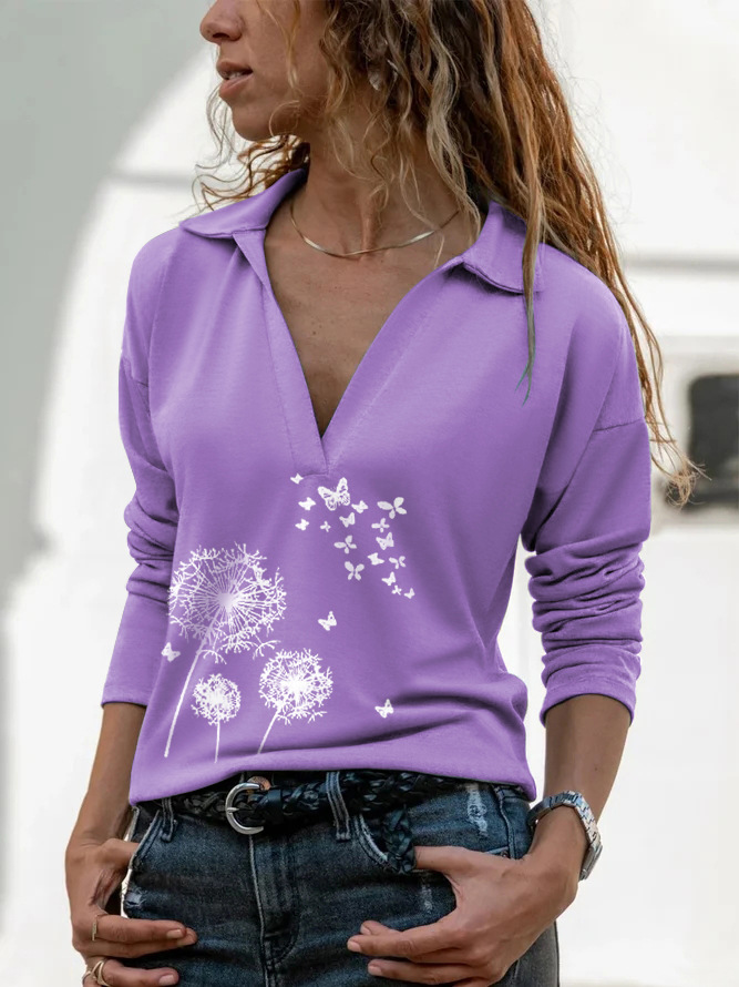Aprmhisy Graphic Shirts Women Autumn New Long Sleeve Casual Streetwear Blouse Shirt Blusas Femininas 20