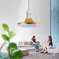 Bombilla Led E27 de ahorro de energía, lámpara UFO súper brillante de 15W, 20W, 30W, 40W, 50W, 65W, lámpara para figura para casa opcional