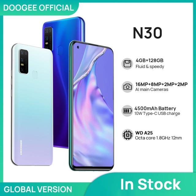 Смартфон DOOGEE N30 1