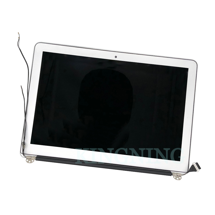 "Image 2 - Laptop LCD Screen Display Assembly For Macbook Air 13"" A1466 661 7475 2013 2014 2015 2016 2017 YearsLaptop LCD Screen   -"