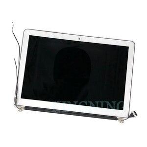 """Image 2 - Laptop lcd ekranı Ekran Meclisi Macbook Air 13 Için """"A1466 661 7475 2013 2014 2015 2016 2017 Yıl"""