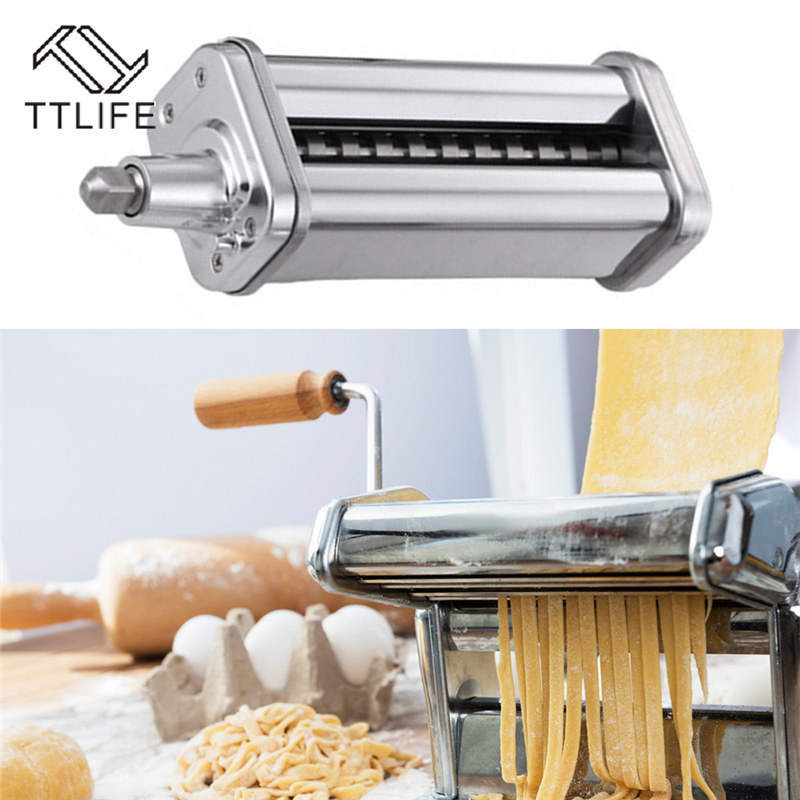 Noodle Makers Parts for Kitchenaid Lasagna Shavings Roller Attachments for Stand Mixer Kitchen Aid Pasta Processing Machine Part
