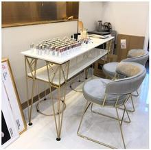 nordic nail table and…