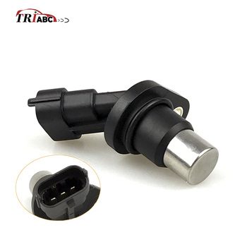 Cam Position Sensor For Toyota Corolla E11 E12 1.4L VVT Auris E15 Liftback Hatchback Estate Saloon 90080-19018 2007-2013 Camshaf