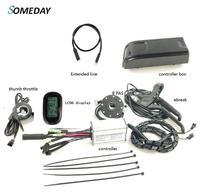 Oferta https://ae01.alicdn.com/kf/Ha47273783d1742749f94608c2361ed12W/Accesorios eléctricos para bicicleta algún día pantalla LED LCD y controlador kunteng PAS Wuxing Ebreak y.jpg