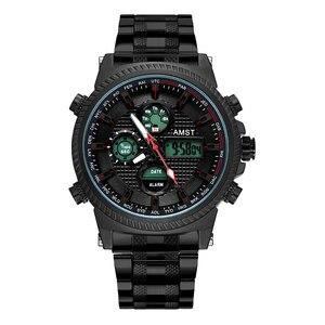AMST 2019 New Men's Wristwatch