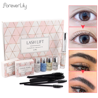 Professional Eyelash Lifting Glue Eyebrow Lifting Glue Set For Eyelashes Eyerow Lift Perming Adhesive Lash Perm Adhesive Tools|Eyelash Glue| |  -