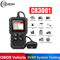 Vehemo Автомобильный сканер неисправностей OBD2 CR3001 автоматический считыватель кодов Запуск автомобильного диагностического инструмента подд...