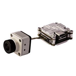Image 1 - Cyfrowy System Caddx Vista HD 5.8GHz nadajnik FPV VTX 150 stopni aparat 1080P gogle FPV dla małych dronów Whoop samolot