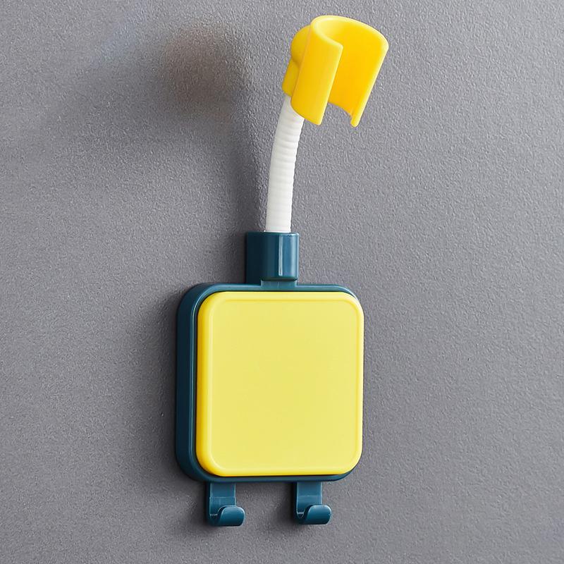 Держатель для душевой лейки держатель для душа кронштейн для ванной комнаты устойчивое вращение Универсальная регулируемая полка для ручн...