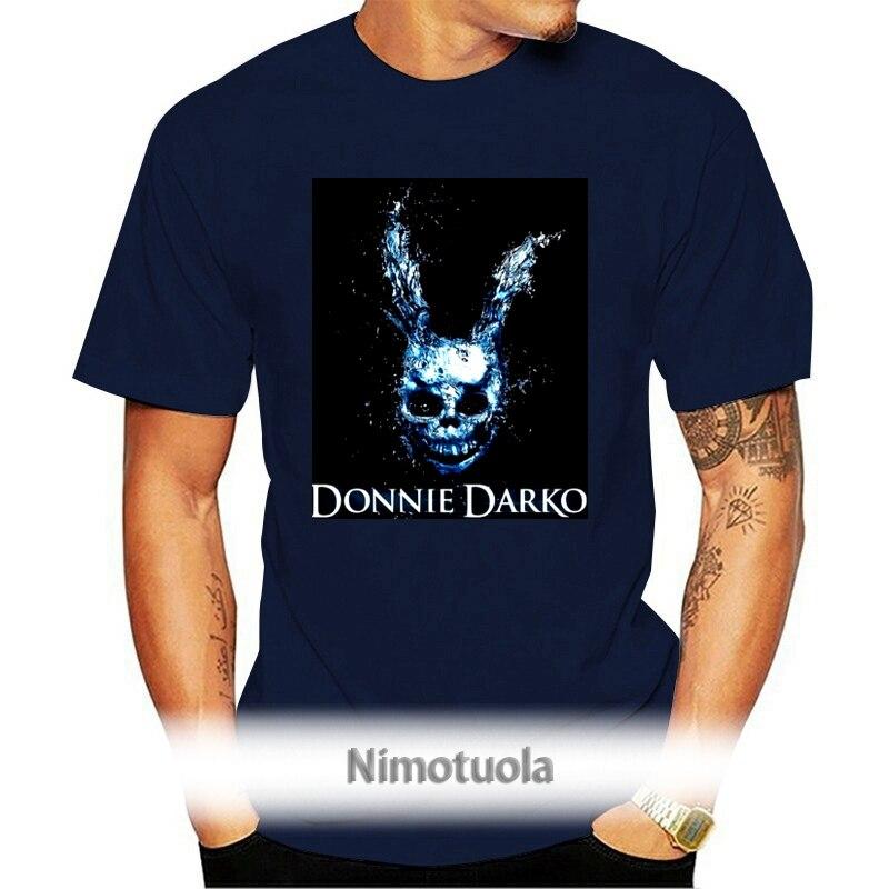 New The Dark Of Donnie Darko 1 New T Shirt Usa Size Em1 Summer Style Casual Wear Tee Shirt