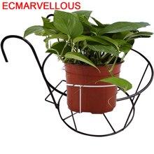 цена на Plante Outdoor Decor Iron Scaffali In Metallo A Ripiani Mensola Porta Piante Balkon Flower Shelf Balcony Balcon Plant Rack