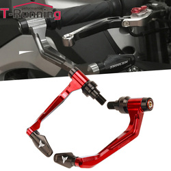Накладки на руль мотоцикла для YAMAHA TRACER XSR700 900 MT 03 10 125 01