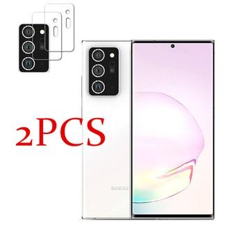 Obiettivo della fotocamera di Protezione per Samsung Galaxy Note 20 Ultra 10Lite S20 Ultra A21S Vetro Temperato per Samsung Galaxy Note20 ultra Film