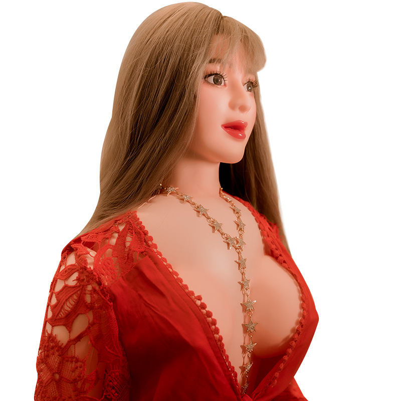 Smart Inflatable Doll Sex Plane Cup Man Pocket Real Vagina Male Masturbation Type Vaginal Silicone Soft Artificial Female Toy