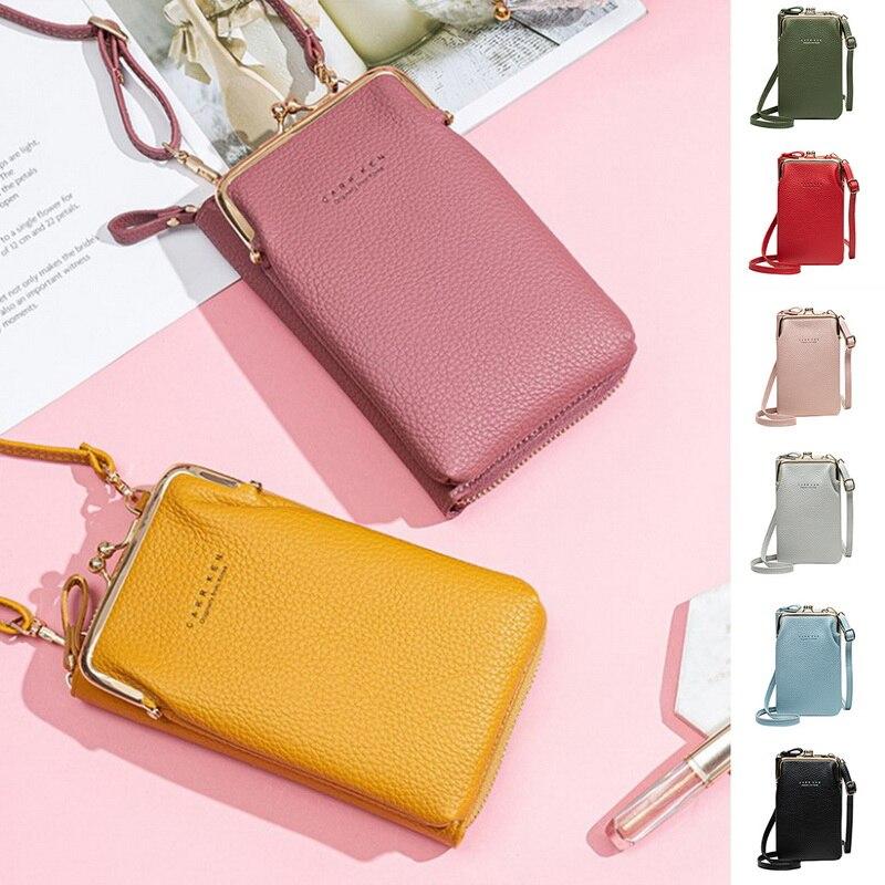 Soliz Bag Women Phone Bag Crossbody Bag