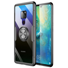 Transparent Cover,Case For Huawei Mate 20 Pro Lite Mate20 Sh