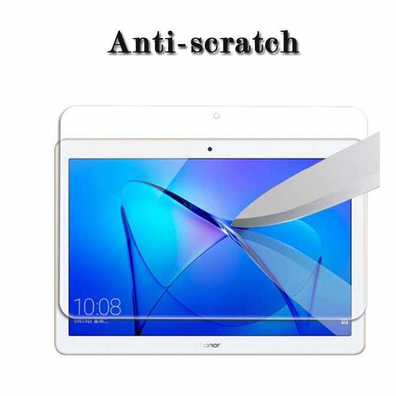 Tablet ekran koruyucu Film için Huawei MediaPad Media Pad T2 7.0 8 Pro T3 10 7 3G 7 Wifi 9H 2.5 D temperli cam için M2 Lite 7