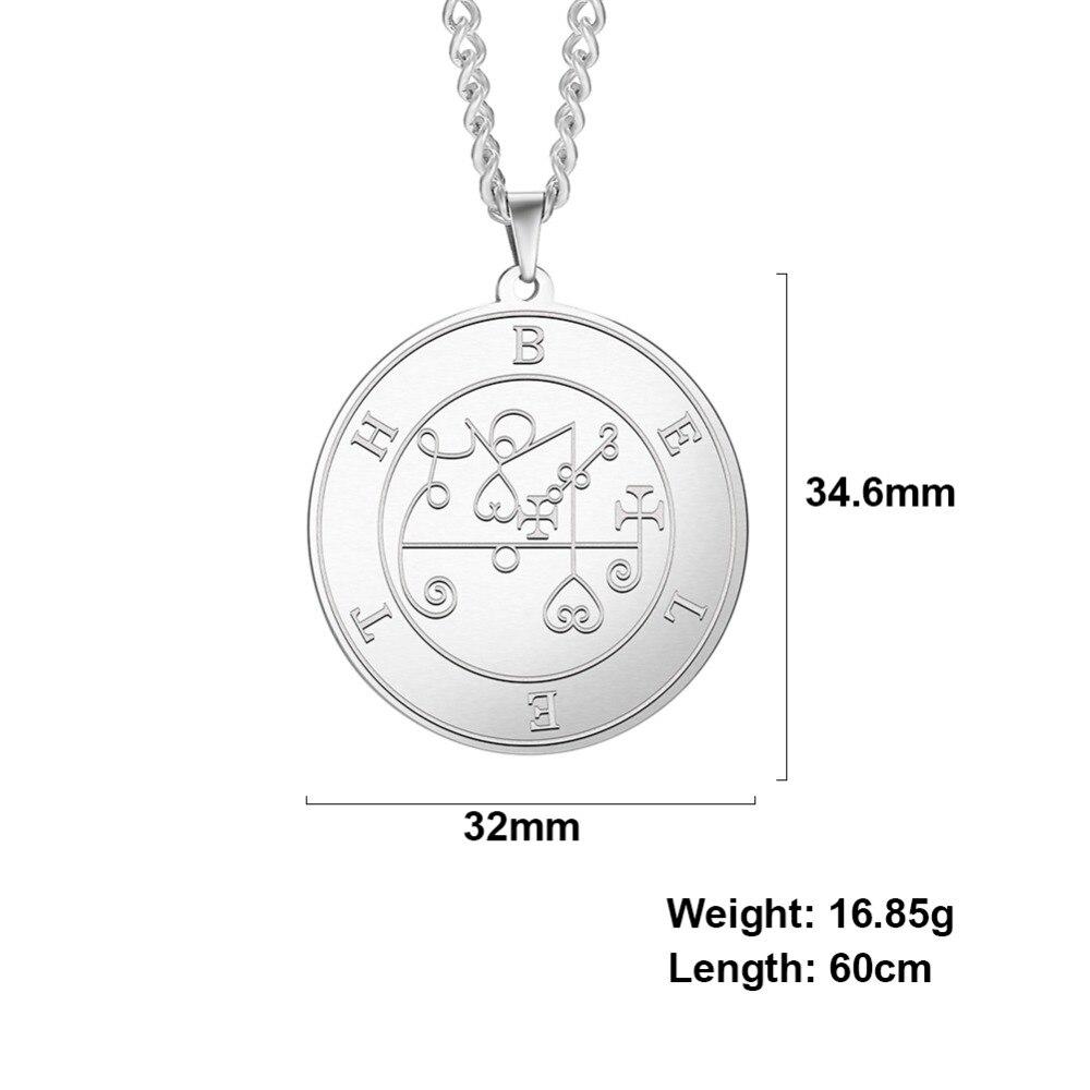 Dawapara-Great-King-Beleth-Lesser-Key-of-Solomon-Seal-Kabbalah-Amulet-Pendant-Men-Necklace-Stainless-Steel (1)